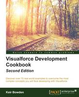 Visualforce Development Cookbook - by Keir Bowden