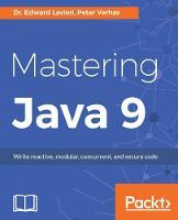 Mastering Java 9 by Martin Toshev
