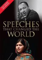Speeches that Changed the World DVD Edition by Various Various
