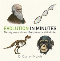 Evolution in Minutes by Darren Naish