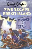 Five Escape Brexit Island by Bruno Vincent