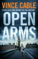 Open Arms by Vince (Author) Cable