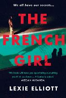 Book Cover for The French Girl by Lexie Elliott