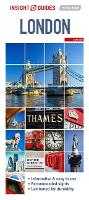 Insight Flexi Map London by Insight Guides