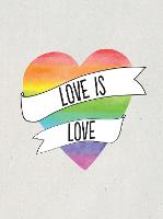 Love is Love Romantic Quotes for Every Lover by