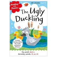The Ugly Duckling by Rosie Greening
