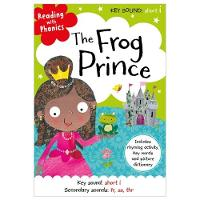 The Frog Prince by Rosie Greening