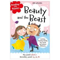 Beauty and the Beast by Rosie Greening