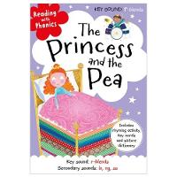 The Princess and the Pea by Rosie Greening