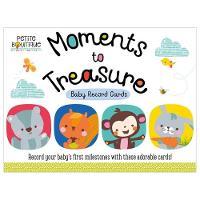 Petite Boutique Moments to Treasure by Veronique Petit
