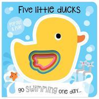 Five Little Ducks by