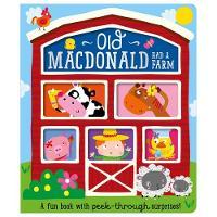 Old Macdonald Had a Farm by Lara Ede