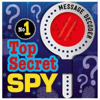 No. 1 Top Secret Spy by