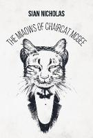 The Miaows of Chaircat McGee by Sian Nicholas