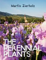 The Perennial Plants by Martin Zierholz