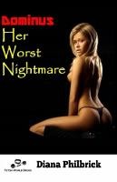 Her Worst Nighmare by Diana Philbrick