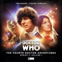 The Fourth Doctor Adventures - Series 7A by Andrew Smith, David Llewellyn, John Dorney
