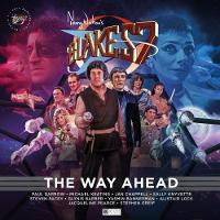 The Way Ahead 40th Anniversary Special by Mark Wright, Simon Power, Lee Johnson