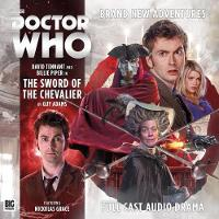 The Tenth Doctor Adventures: The Sword of the Chevalier by Guy Adams, Howard Carter, Tom Webster
