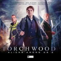 Torchwood - Aliens Among Us Part 2 by Lee Binding