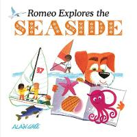 Romeo Explores the Seaside by Alain Gree
