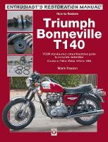 Triumph Bonneville T140 by Mark Paxton
