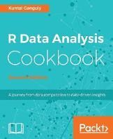 R Data Analysis Cookbook - by Kuntal Ganguly