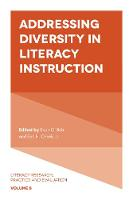 Addressing Diversity in Literacy Instruction by Evan T. Ortlieb