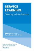 Service-Learning Enhancing Inclusive Education by Shane Lavery