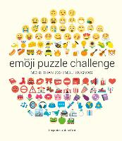 The Emoji Puzzle Challenge by Malcolm Croft