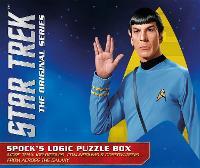 Star Trek: Spock's Puzzle Box by Tim Dedopulos