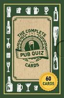 Puzzle Cards: The Complete Pub Quiz Challenge by Roy Preston