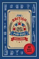 Puzzle Cards: The British Pub Quiz Challenge by Roy Preston