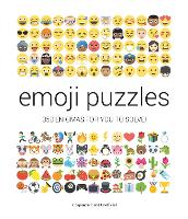 Emoji Puzzles by Malcolm Croft