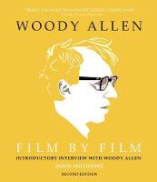 Woody Allen Film by Film by Jason Solomons