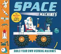 Space Machines by Ian (Author) Graham