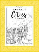 Pictura Prints: Cities of the World by Claire Rollet