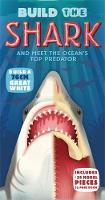 Build A Shark by Barbara Taylor
