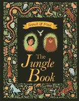 Search & Find: the Jungle Book by Rudyard Kipling