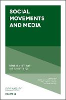 Social Movements and Media by Jennifer S. Earl