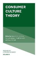 Consumer Culture Theory by Samantha N. N. Cross