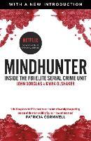 Mindhunter by John Douglas, Mark Olshaker