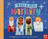 Make and Play: Nativity by Joey Chou