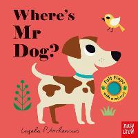 Where's Mr Dog? by Ingela P Arrhenius