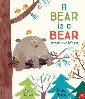 A Bear is a Bear by Karl Newson