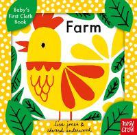 A Tiny Little Story: Farm by Lisa Underwood