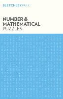 Bletchley Park Number and Mathematical Puzzles by Arcturus Publishing