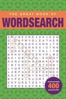 The Great Book of Wordsearch by Arcturus Publishing