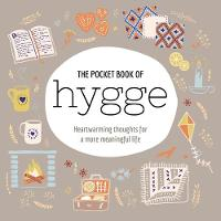 The Pocket Book of Hygge by Arcturus Publishing