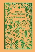 Anne of Windy Poplars by L. M. Montgomery